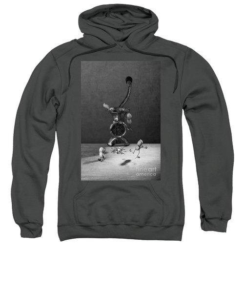 In The Meat Grinder 02 Sweatshirt