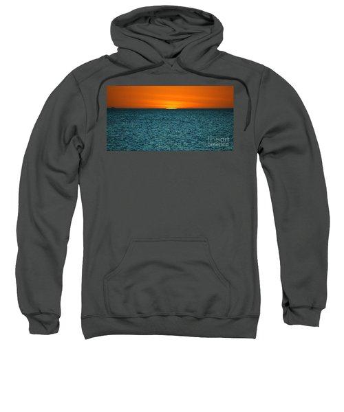 Just A Sliver Sweatshirt