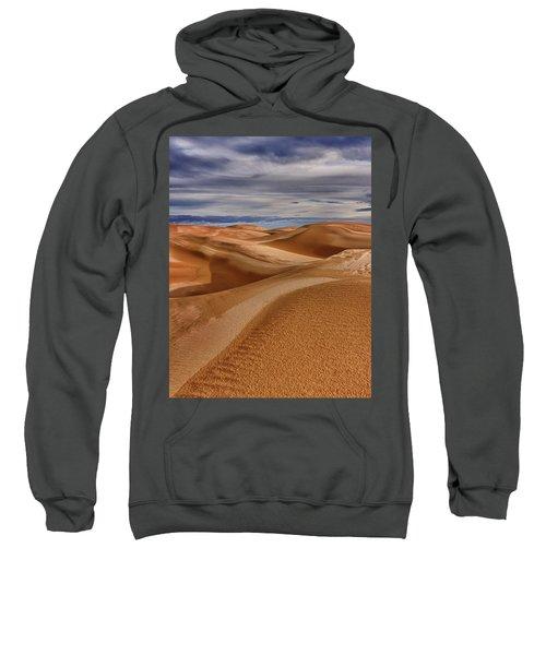 Lines To Infinity Sweatshirt