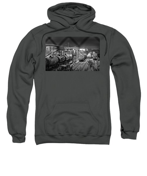 Loading Station Sweatshirt