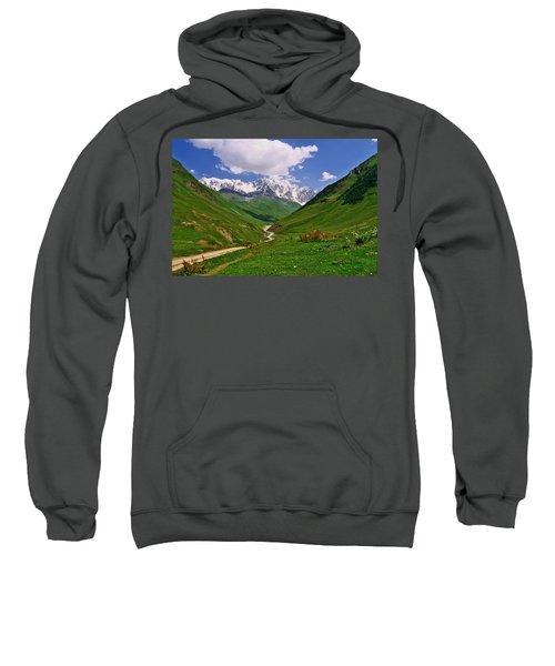 Mountain Valley Sweatshirt