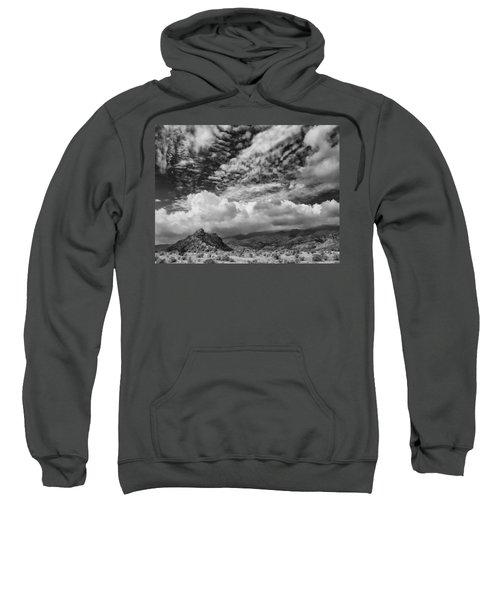 Moving Through Sweatshirt