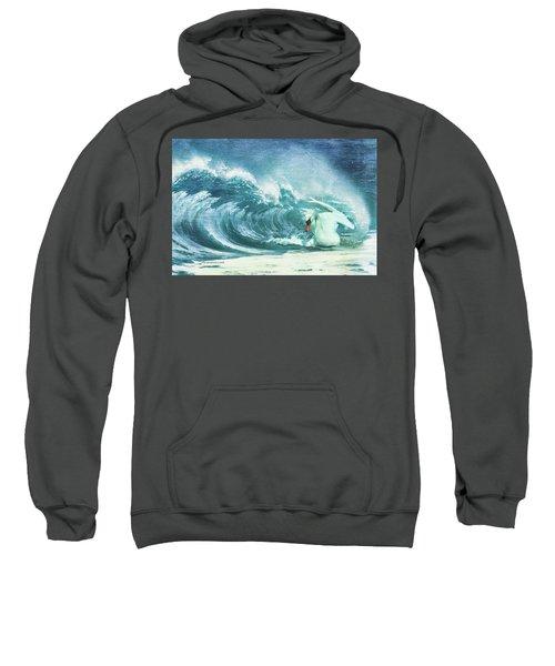 On My Own Again Sweatshirt