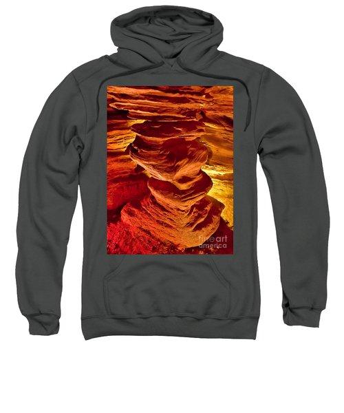 Pillar Of Hercules Sweatshirt