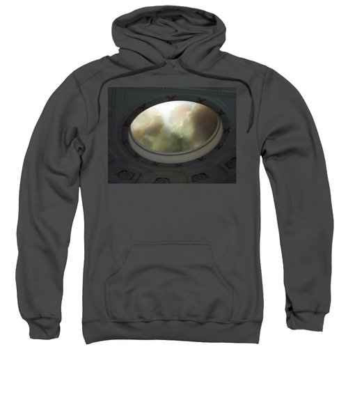 Portal To Heaven Sweatshirt