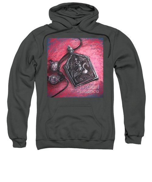Protection Sweatshirt