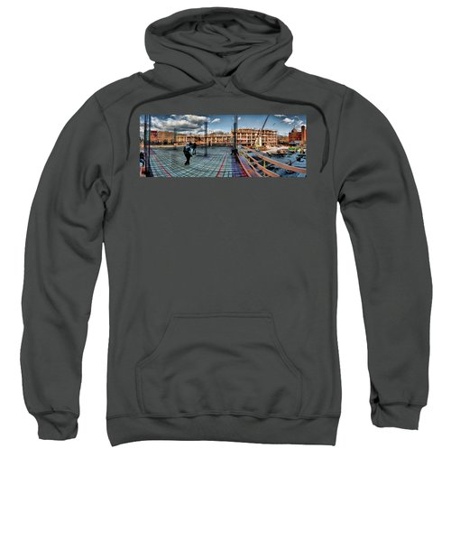 Raising Bedford Sweatshirt