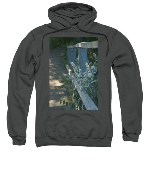 Reedsburg Dam Sweatshirt