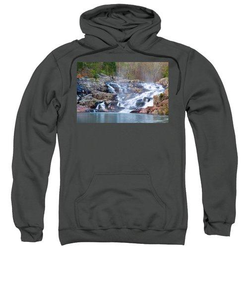 Rocky Falls Sweatshirt