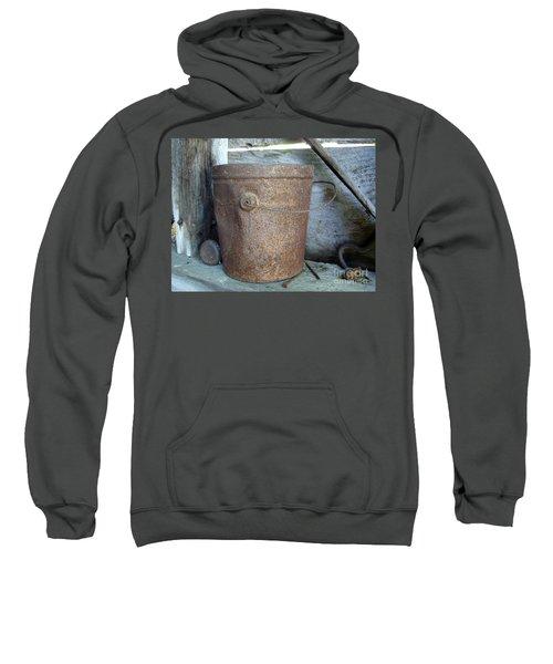 Rusty Bucket Sweatshirt
