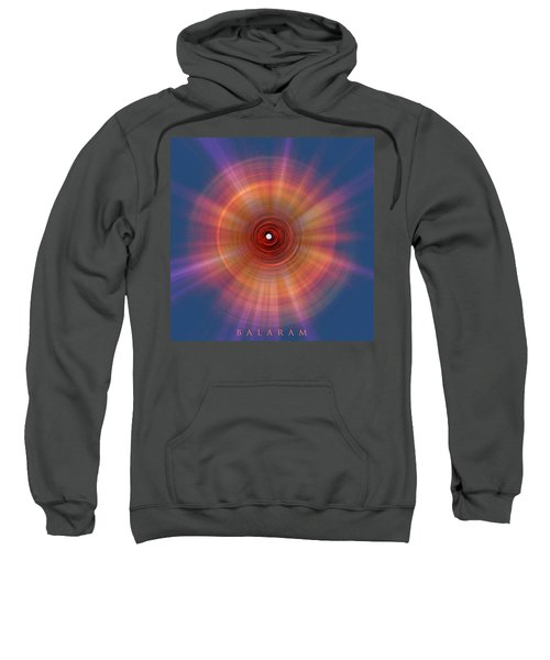 Sacred Insight Sweatshirt