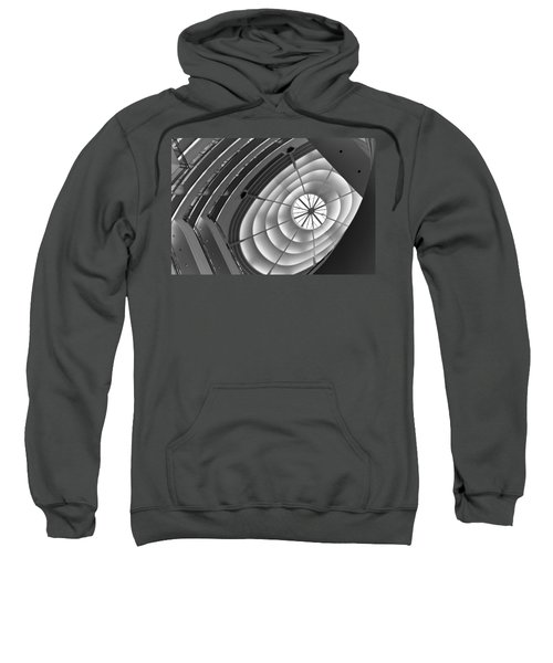 San Francisco Architecture Sweatshirt