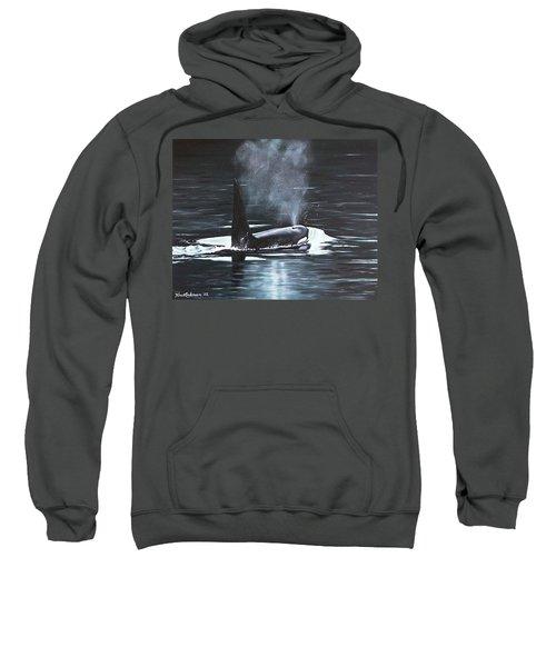 San Juan Resident Sweatshirt