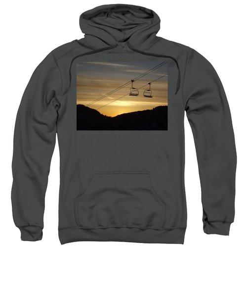 Shining Sweatshirt