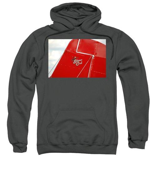 Show Cat Sweatshirt