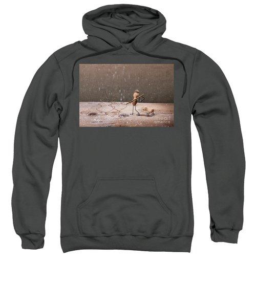 Simple Things - Christmas 04 Sweatshirt