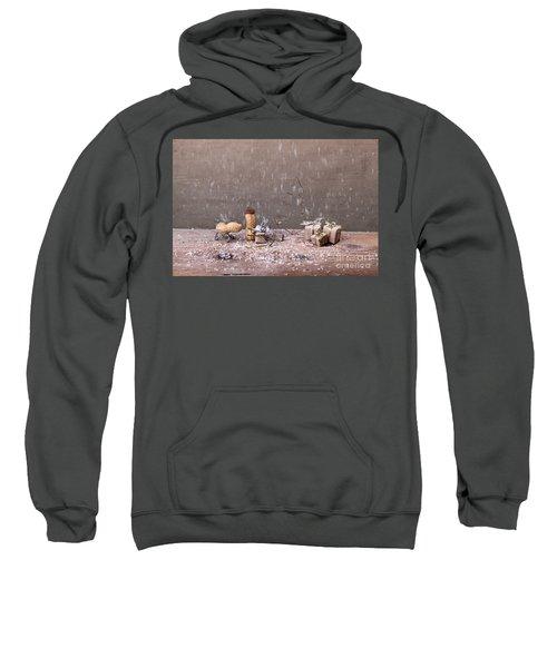 Simple Things - Christmas 07 Sweatshirt