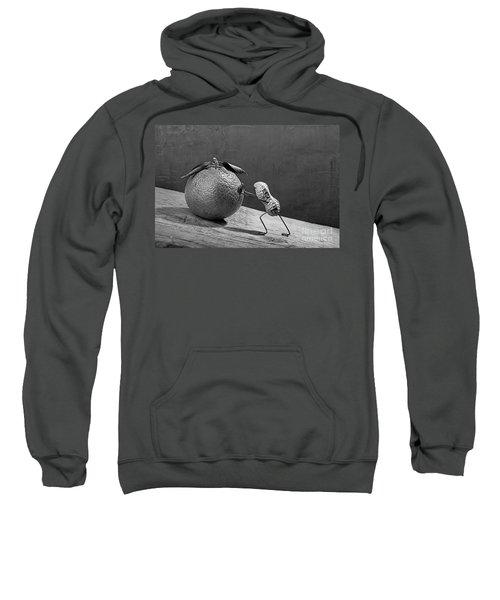 Simple Things - Sisyphos 02 Sweatshirt