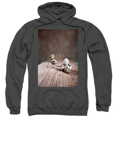 Simple Things Easter 01 Sweatshirt
