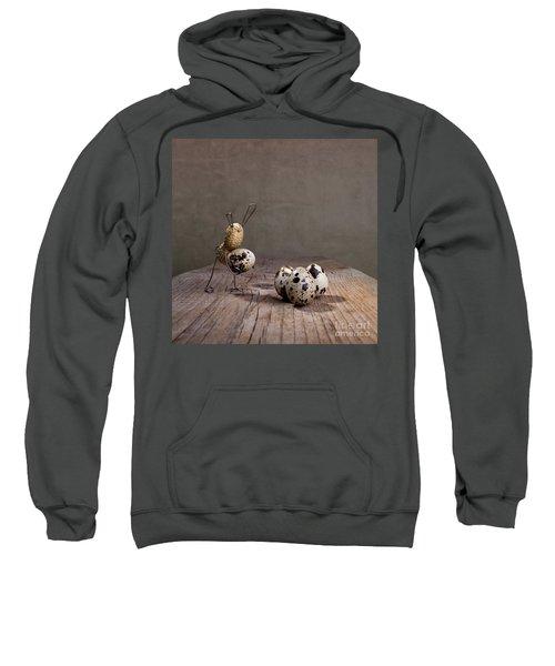Simple Things Easter 03 Sweatshirt