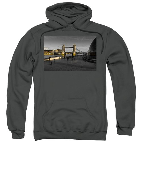 Southbank London  Sweatshirt