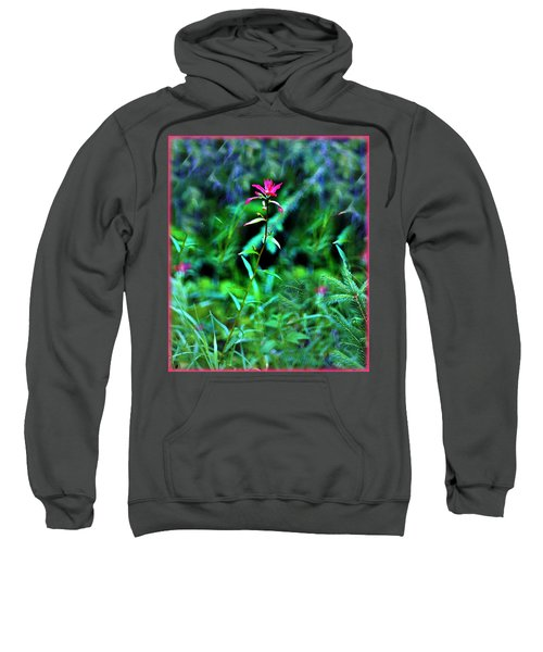 Stands Alone Sweatshirt