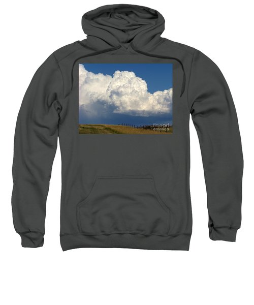 Storm's A Brewin' Sweatshirt