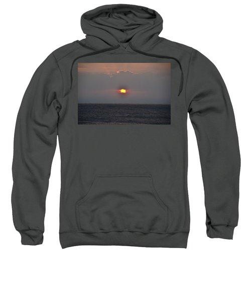 Sunrise In Melbourne Fla Sweatshirt