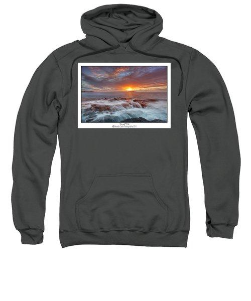 Sunset Tides - Cemlyn Sweatshirt
