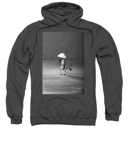 Taking A Walk 02 Sweatshirt