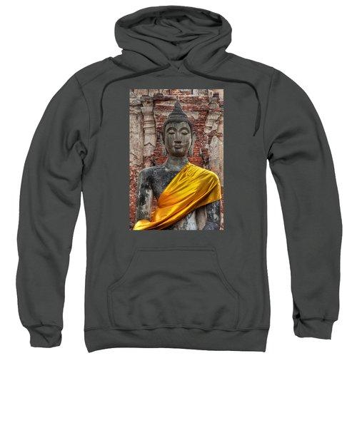 Thai Buddha Sweatshirt