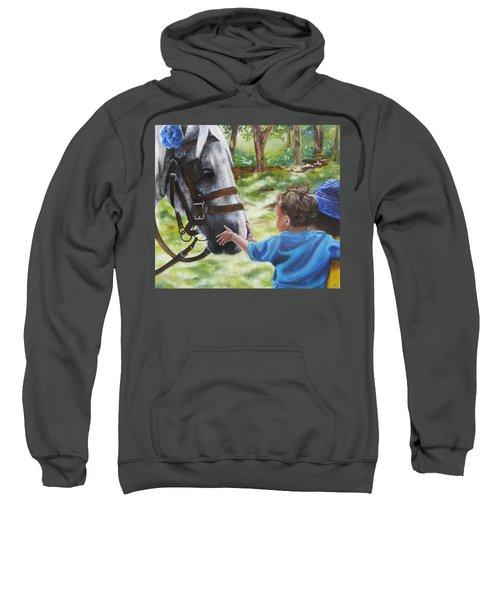 Thank You's Sweatshirt