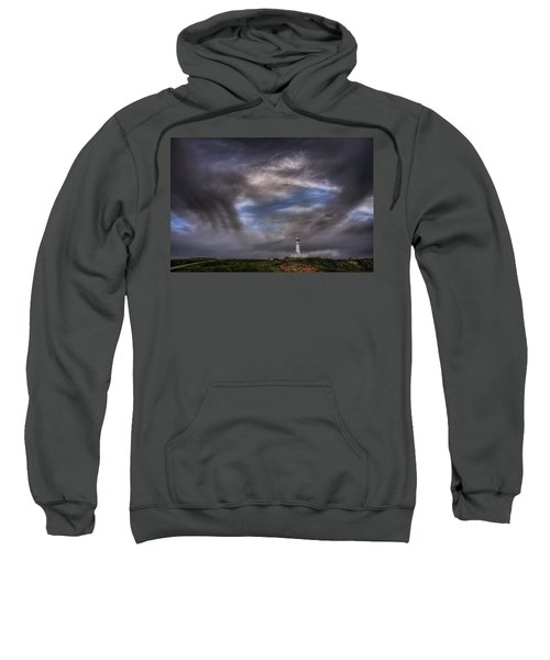 The Call To Arms Sweatshirt