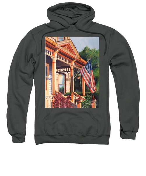 The Founders Home Sweatshirt
