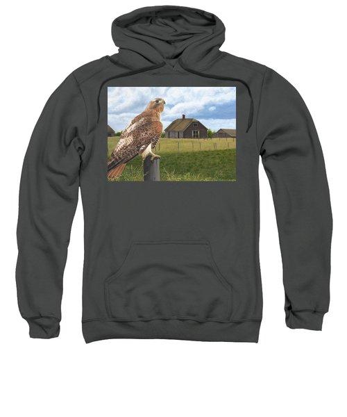 The Grounds Keeper Sweatshirt