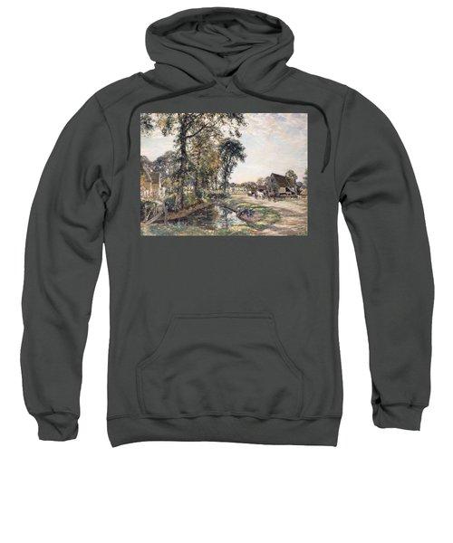 The Manor Farm Sweatshirt
