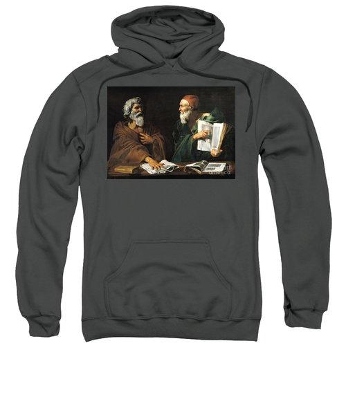 The Philosophers Sweatshirt