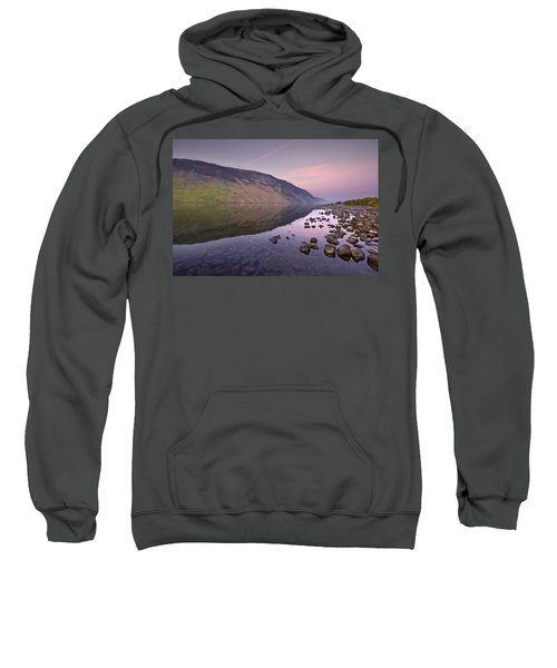 The Serenity Of Twilight Sweatshirt