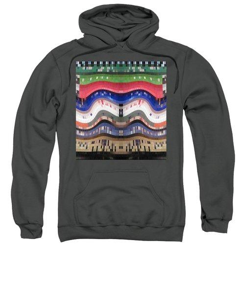 The Tile Smile Sweatshirt