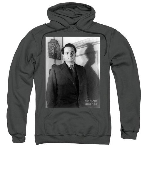 Thomas Wolfe (1900-1938) Sweatshirt