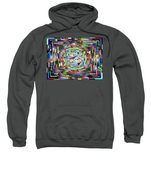 Time Travelers Sweatshirt