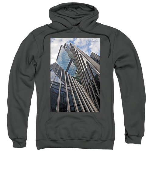 Trylon Towers Sweatshirt