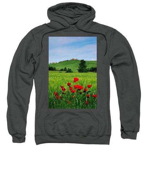 Tuscany  Sweatshirt