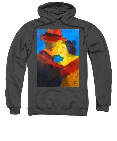 Two Am Tango Sweatshirt