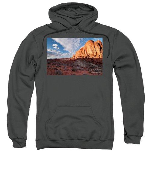 Valley Of Fire Sweatshirt