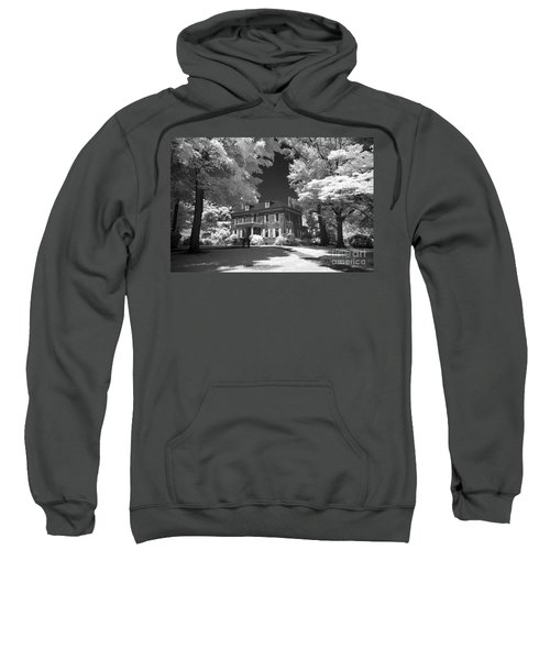 Wheatland - James Buchanan's Home Sweatshirt