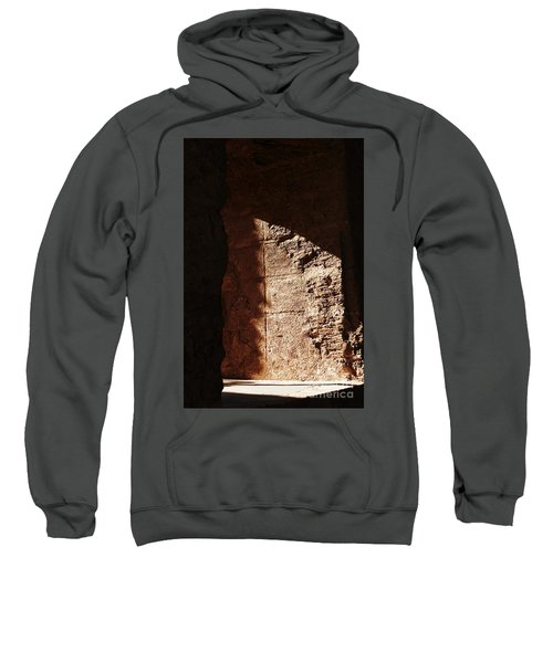 Window To The Shadows Sweatshirt