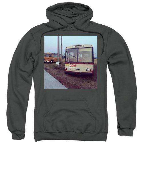 Shkoda Retro Sweatshirt