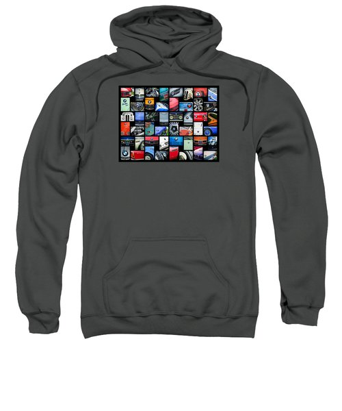 Bmw Art -01 Sweatshirt