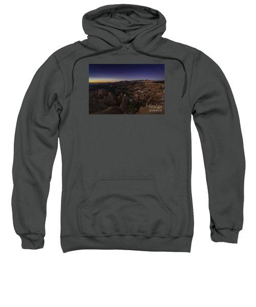 Bryce Amphitheater  Sweatshirt